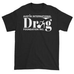 International Drag Foundation – Short sleeve t-shirt