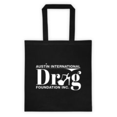 International Drag Foundation – Tote bag