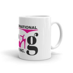 International Drag Foundation – Mug